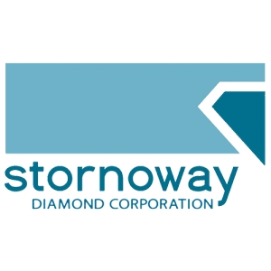 STORNOWAY DIAMOND CORPORATION